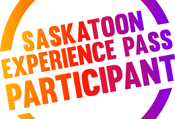 Tourism Saskatoon summer Ex Pass Participant icon